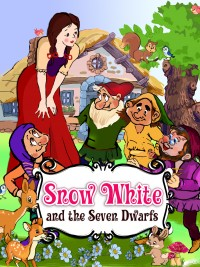 Snow White and the Seven Dwarfs – The Original Brothers Grimm Fairytale